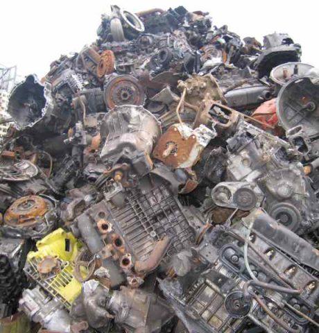 Engine-Scrap