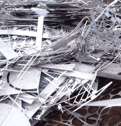 Aluminium is the third most abundant element with 8% of Earth's solid suirface weight, it is silvery-white in colour and a ductile metallic element. The element symbol for aluminium is Al and its atomic number is 13 and is a member of the boron group in the periodic table. Aluminium is used to form light alloys which are corrosion resistant, also having good thermal and conductive properties.