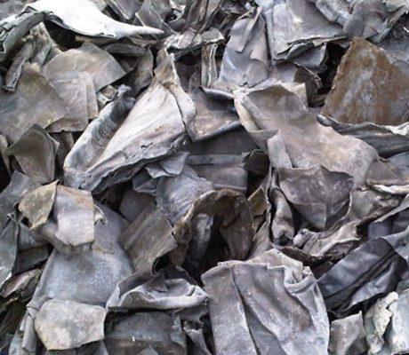 scrap metal lead_recycling