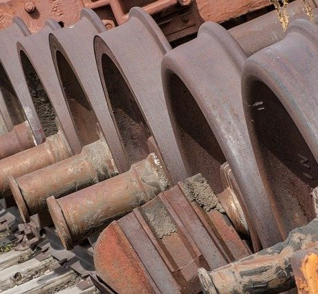 train-wheel